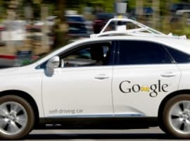 Self-Driving Cars Gain Acceptance