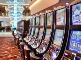 5 Likely Winners In A Booming $400 Billion Gambling Market