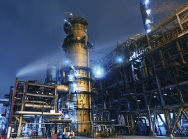 Oil Majors Double Down On Refining