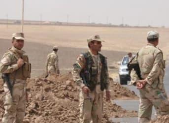 Kurds Seizure of Oil Fields Strengthen Bid for Independence
