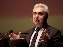 IEA: Don't Expect Oil Prices To Go Much Higher