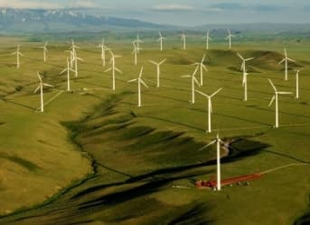 The $5 Billion Vote Of Confidence In Wind Power