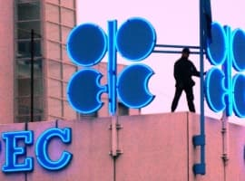 Is OPEC Deal Compliance About To Crash?
