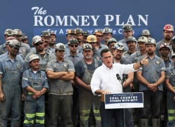 Romney Energy Plan - Good or Bad for America? - Part One
