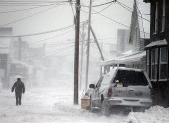 Lingering U.S. Winter and Ukrainian War Could Spark Perfect Gasoline Storm