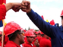 Maduro Says Oil Output Will Rise By 1 Million Bpd