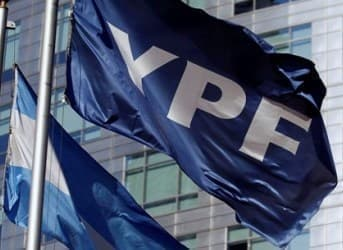 Public-Interest State Reinvented in Argentina YPF Expropriation