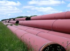 Keystone XL Pipeline Gains Approval After A 9-Year Battle