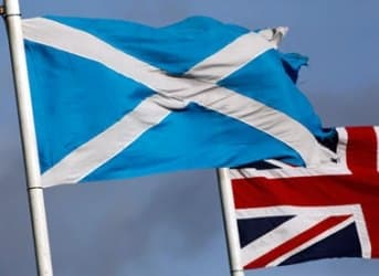 Scottish Nationalist Dreams Undercut by Low Oil Prices