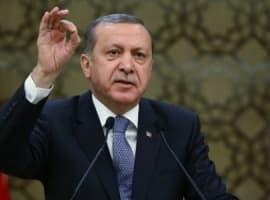 The Energy War That Erdogan Is Winning