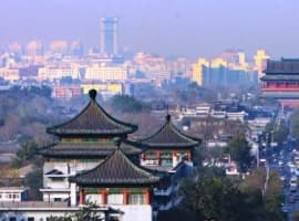 China Prepares For A Natural Gas Import Boom