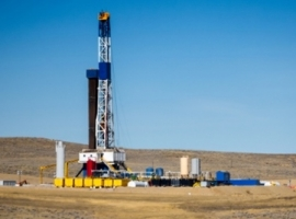 Oil Rig Count Rises As Oil Prices Stabilize