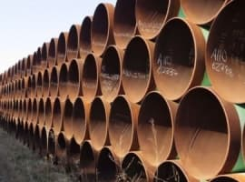 Canadian Oil Prices Jump On Crucial Pipeline Breakthrough
