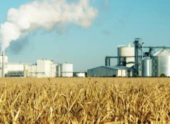 New Cellulosic Ethanol Plant Commercializes Renewable Fuel