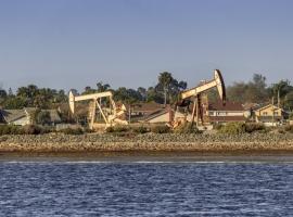 Demand Concerns Drive Oil Markets