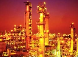 How Long Can U.S. Refineries Remain Offline?