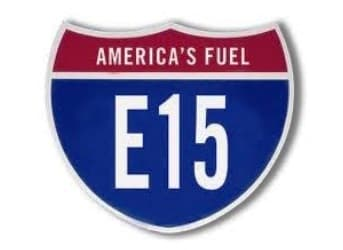 Oil Industry Works Hard to End the E15 Fuel Blend