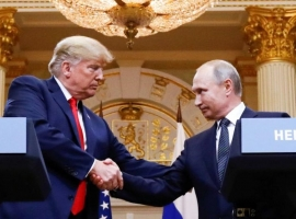 Putin Assures Trump: Russia Will Keep Ukraine Gas Transit