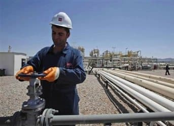 Kurds Hold the Aces in Iraqi Oil Sector