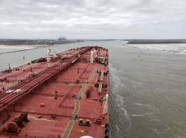 The US Oil Export Boom Is Only Just Getting Started