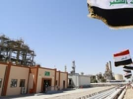 Could ISIS Take Control Over This Large Iraqi Oil Field?
