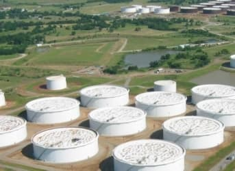 The Truth About U.S. Crude Storage