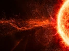 Solar Storms Can Devastate Entire Civilizations