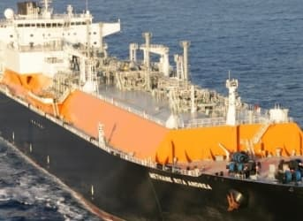 LNG Glut To Get A Lot Worse This Year