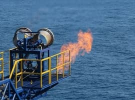 Energy Breakthrough? China Has Successfully Mined 'Fire Ice' From The Sea