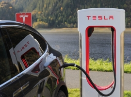 The Latest News From Tesla Is A Game Changer