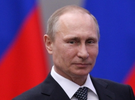 Russia Bets Big On Arctic Oil