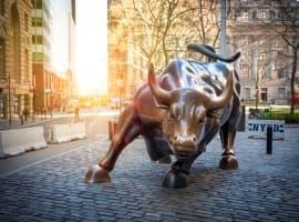 Oil Market Volatility Surges