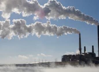 Ukraine Facing Harsh Winter Due To Coal Shortages