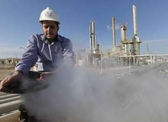 Tripoli Should Keep its Oil House in Order