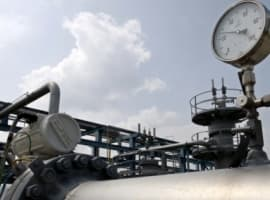Oil Prices Rise On Solid Chinese Demand