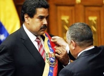 Maduro May Open Oil Doors, But For Who?