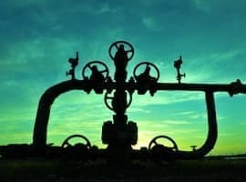 China's Gas Demand Growth Slows Significantly