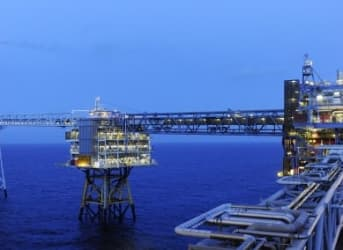 Oil Industry Withdraws From High Cost Areas
