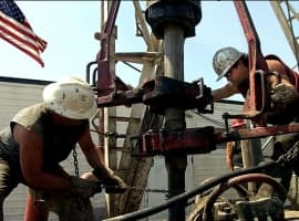 Oil Industry Faces Imminent Talent Crisis