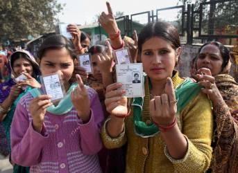 India's Nuclear Energy Future at Risk in Elections