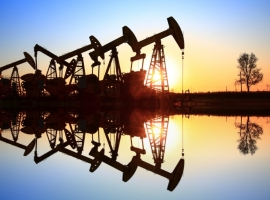 Buying The Dip In Oil And Gas