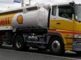 Shell Aims To Half Emissions By 2050