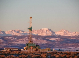 Oil Prices Rise Despite Climbing Rig Count