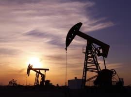 Oil Ticks Higher In Bear Market