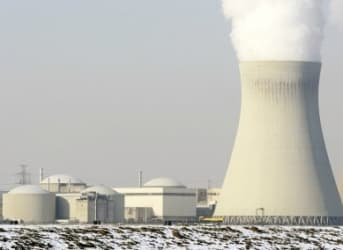 The Best Presidential Candidate For Nuclear Power?