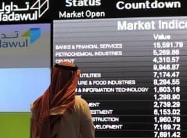 Saudi Aramco Stock Soars 10 Percent As Markets Open