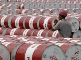 The Oil Bubble Has Burst. What Now?