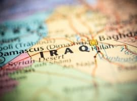 Two Dead Following ISIS Attack On Iraqi Oil Field