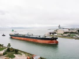 U.S. Oil Exports Become Victim Of Their Own Success