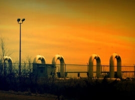 Canadian Crude Price Spike Won't Last